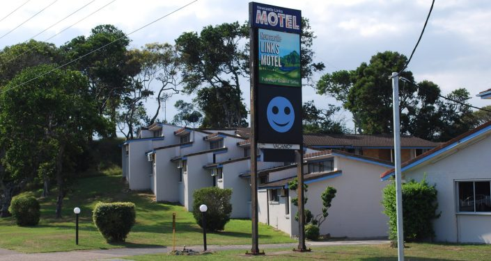 Links Motel
